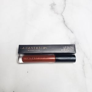 NIB Anastasia Beverly Hills Maple Lip Gloss
